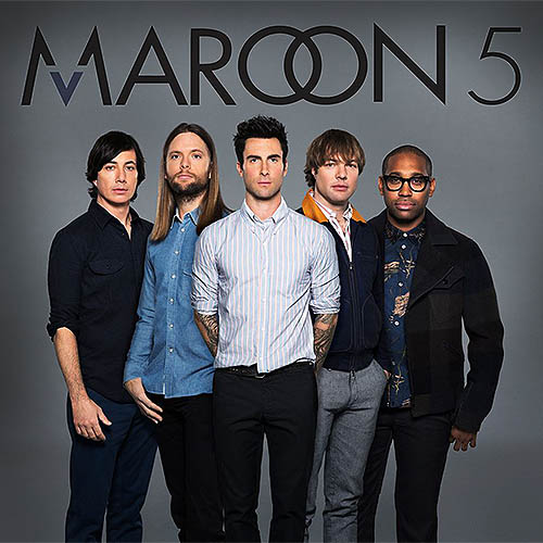 Chord Wont Go Home Without You Maroon 5 Chordsbox