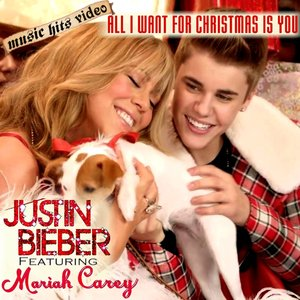 CHORD] ALL I WANT FOR CHRISTMAS IS YOU – MARIAH CAREY FT. JUSTIN ...